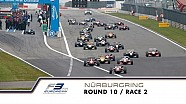 29th race of the 2015 season / 2nd race at the Nürburgring
