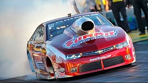 Anderson scores track record in St. Louis at the #AAAMidwestNats