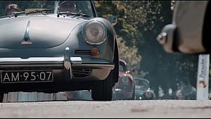 Porsche Classics at the Castle: tradition meets future