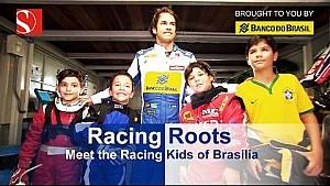 Racing Roots - How Felipe Nasr Started His Racing Career - Sauber F1 Team
