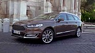 Ford Mondeo Vignale in Rome