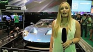 Forza 6 gamers try to impersonate the Ford GT