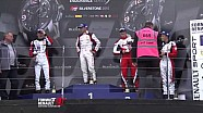 Silverstone 2015 - Race 1 Short Highlights