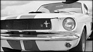 The Ghost of Shelby | Ford Mustang Shelby GT350