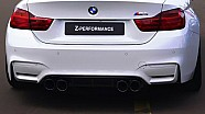 BMW M4 Sound AKRAPOVIC vs FI EXHAUST vs CAPRISTO vs AC SCHNITZER vs STANIC F82 Exhaust Comparison