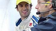 Inside Grand Prix - 2015: GP du Brésil - partie 1/2