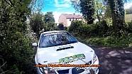 Circuit Of Munster 2015 Irish Rally Action (Flyin Finn Motorsport)