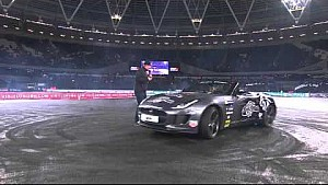 ROC London 2015 - David Croft vs Terry Grant