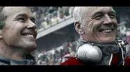 2015 - Le film de la saison d'Audi en WEC
