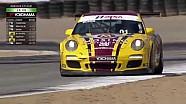 Full Race: Rennsport 2015 Broadcast - Porsche GT3 Cup Challenge USA