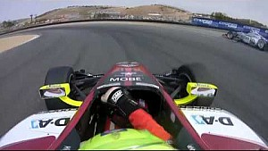 INDYCAR Fast Tracks: Meet Spencer Pigot