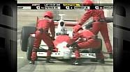 Course complète - Motegi 2005 - Indy Japan 300