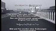 Die Nordschleife mit Graf Berghe von Trips