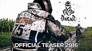 الفيديو التشويقي الرسمي لرالي داكار 2016