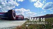 Indycar Series - Calendario temporada 2016