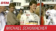 Happy Birthday Schumi! #keepfightingmichael
