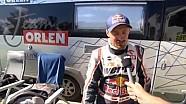 ORLEN Team Rajd Dakar 2016: Adam Małysz jedzie dalej!