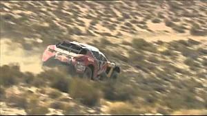 Peugeot Dakar Best Of #2