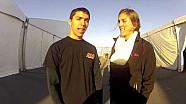2012 Rotax MAX Grand Finals - Team USA: Qualifying Interviews