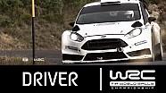 Rallye Monte-Carlo 2016: Mads Østberg