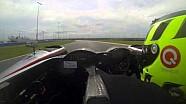 Een rondje Daytona met Renger van der Zande