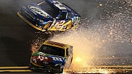 Steer Clear: Busch makes 'Unlimited' saves