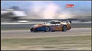 2008 Pirelli World Challenge at Miller 2008 - GT