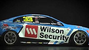 2016 VOLVO V8 SUPERCAR LAUNCH