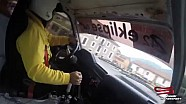 Manuel Rodriguez || Slalom de Navidad || BMW 325I E-30