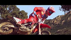 Team HRC and Honda Gariboldi - bring on 2016 MXGP!