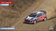 Rally Mexico Preview - Hyundai Motorsport 2016
