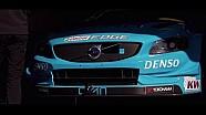 Официальные тесты FIA WTCC в Валлелунге