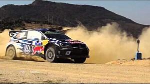 Rally México 2016 - Highlights