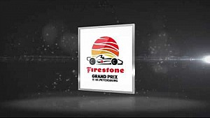 Practice & Qualifying Streaming From St. Petersburg, Florida