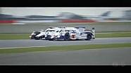 Le teaser officiel des 6 Heures de Silverstone