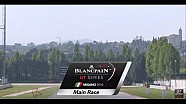Blancpain GT Series - Sprint Cup - Misano Highlights