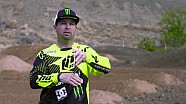 2016 - Race Day LIVE! - Science of Supercross - Whoops