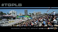 Friday From The Toyota Grand Prix of Long Beach