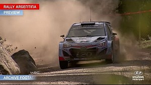Rally Argentina Preview - Hyundai Motorsport 2016