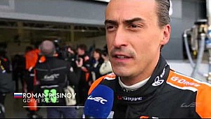 WEC - 6 hours of Silverstone - Qualifying Highlights and Interview with the 4 Polesitters