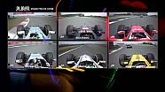On Board Canal+ - Grand Prix de Chine