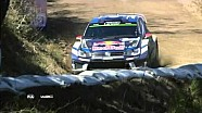WRC - 2016 Rally Argentina - Day 2 Highlights Part II