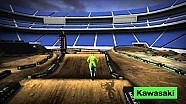 Kawasaki Track Map East Rutherford 2016