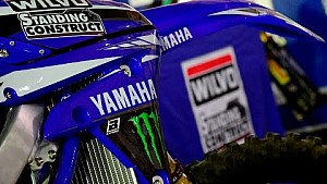 Behind the scenes at MXGP Mexico