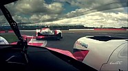 TOYOTA Gazoo Racing | 6 Hours of Silverstone Battles, FIA WEC 2016