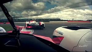 TOYOTA Gazoo Racing   6 Hours of Silverstone Battles, FIA WEC 2016