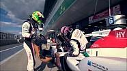 Un arrêt au stand en LMP1 avec Toyota