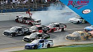 RECAP: Talladega turmoil well timed for Sadler