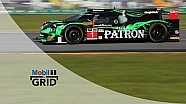 Razor Sharp – Scott Sharp At Rolex 24 | Mobil 1 The Grid