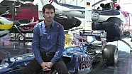 Mark Webber on 6 Hours of Spa